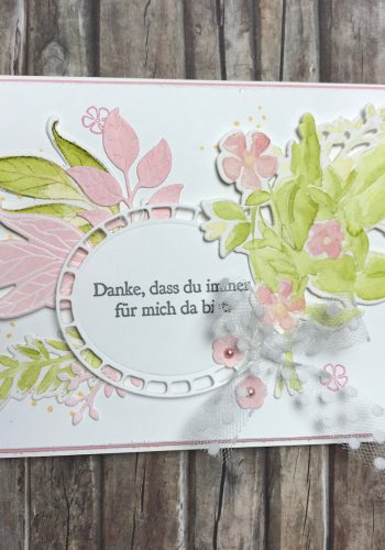 Colour Combo Blog Hop April 2019
