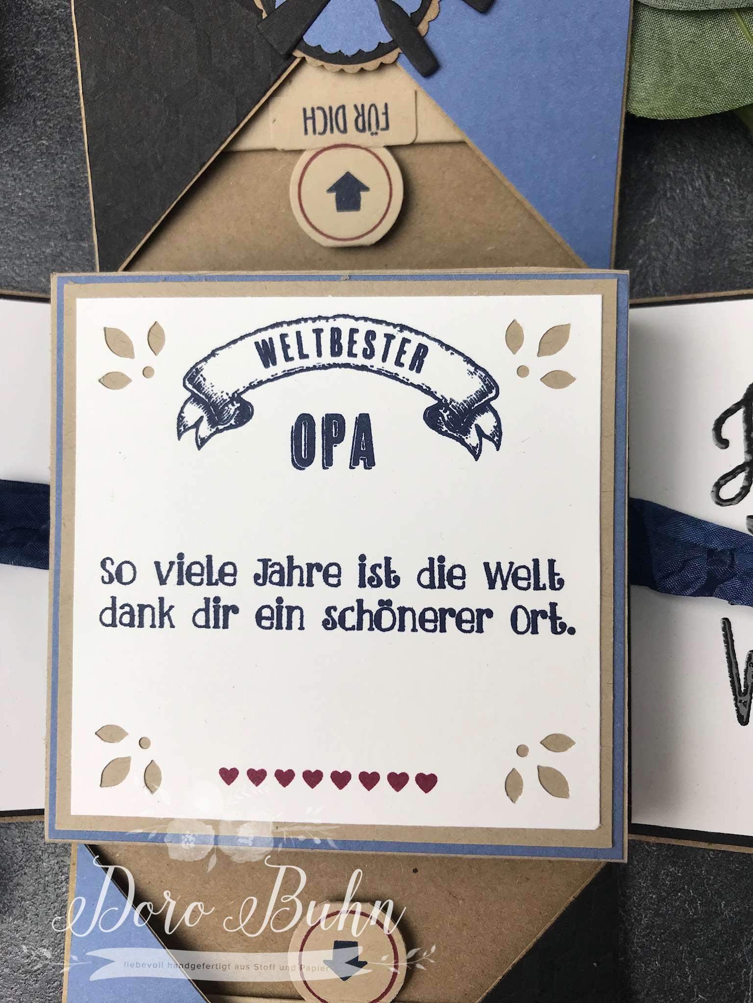 Opa Hat Upgegradet Von System 8 0 Auf 8 1 375 Alles Liebe Zum